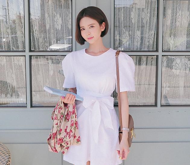 1区韩国本土服装代购(韩国圆通直发)babirolen-连衣裙(2019-05-19上架)
