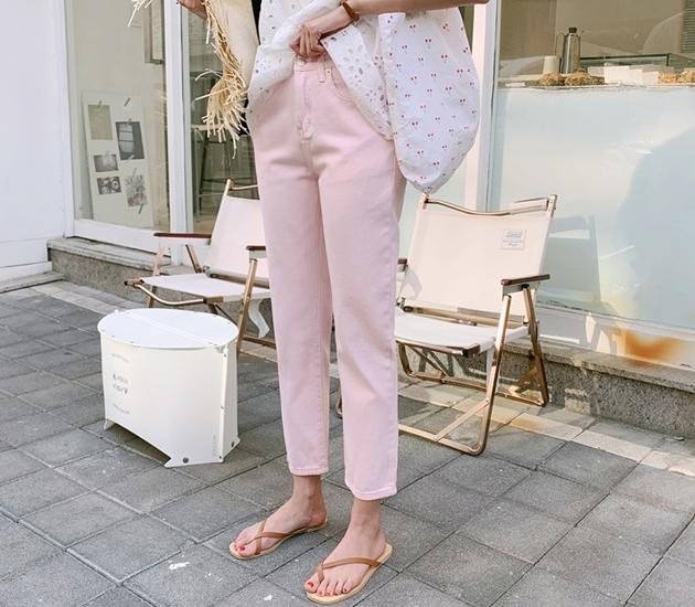 1区100%正宗韩国官网代购(韩国直发包国际运费)babirolen-长裤(2019-06-18上架)