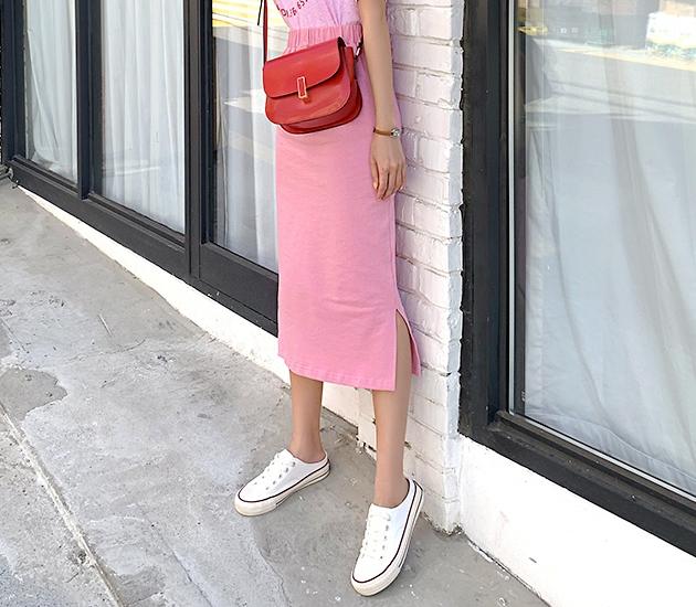 1区100%正宗韩国官网代购(韩国直发包国际运费)babirolen-长裙(2019-07-03上架)
