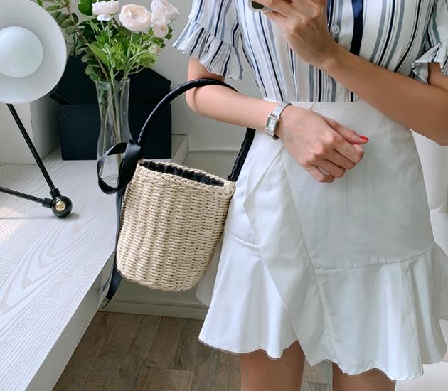 1区100%正宗韩国官网代购(韩国直发包国际运费)babirolen-短裙(2019-07-04上架)