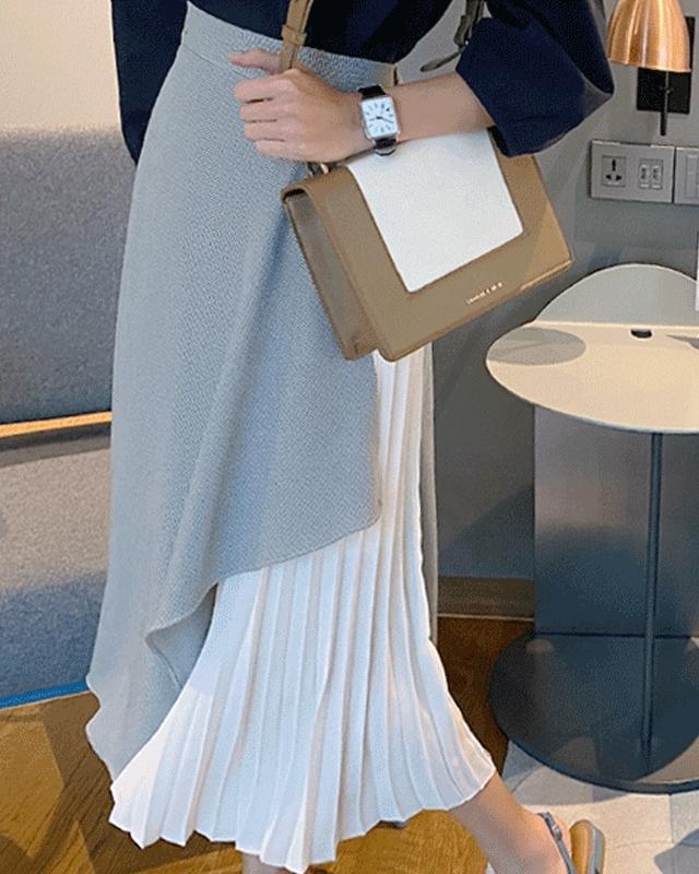1区100%正宗韩国官网代购(韩国直发包国际运费)BA_Picknsale-长裙(2020-09-18上架)