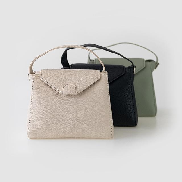1区韩国本土服装代购(韩国圆通直发)Banharu-单肩包(2018-09-18上架)