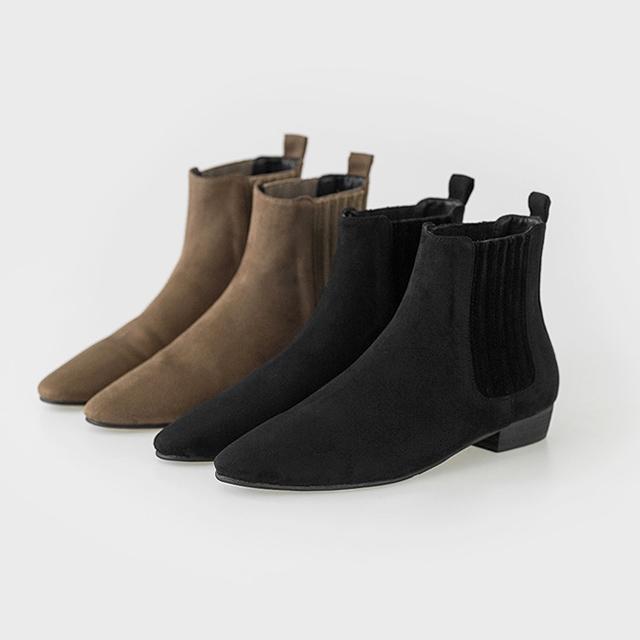 1区韩国本土服装代购(韩国圆通直发)Banharu-平底鞋(2018-11-02上架)