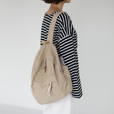 1区韩国本土服装代购(韩国圆通直发)Banharu-韩版舒适双肩背包(2018-04-14上架)