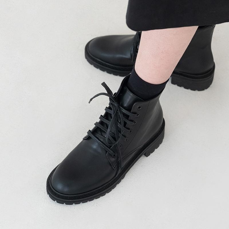1区韩国本土服装代购(韩国圆通直发)Banharu-靴子(2019-01-16上架)