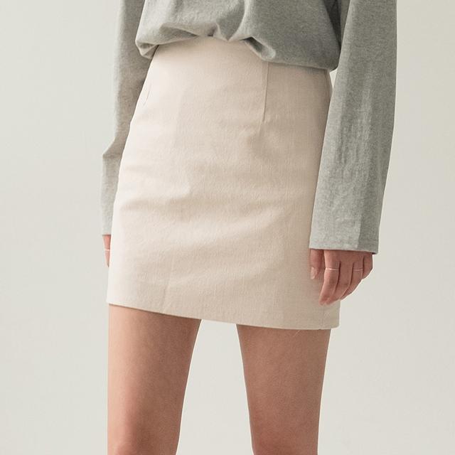 1区100%正宗韩国官网代购(韩国直发包国际运费)Banharu-短裙(2019-06-10上架)