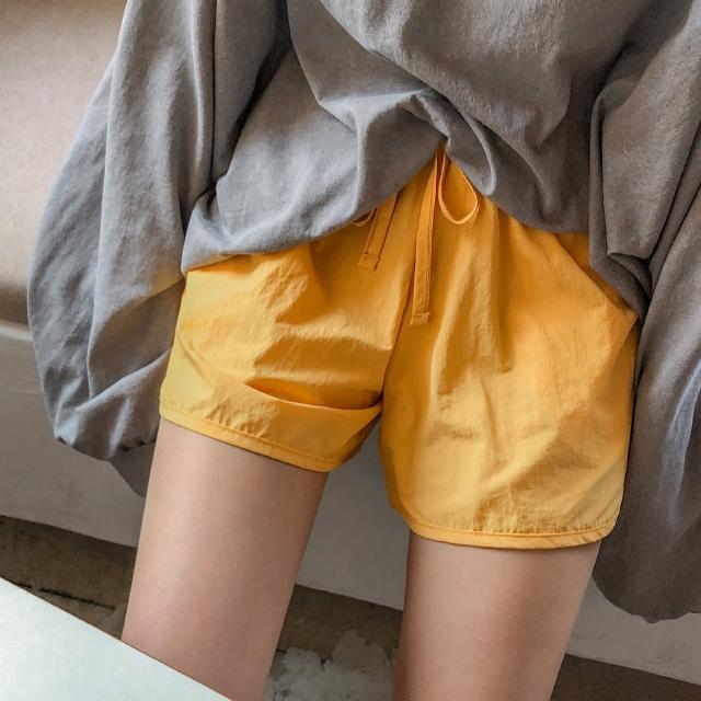1区100%正宗韩国官网代购(韩国直发包国际运费)RU_Picknsale-短裤(2019-07-31上架)