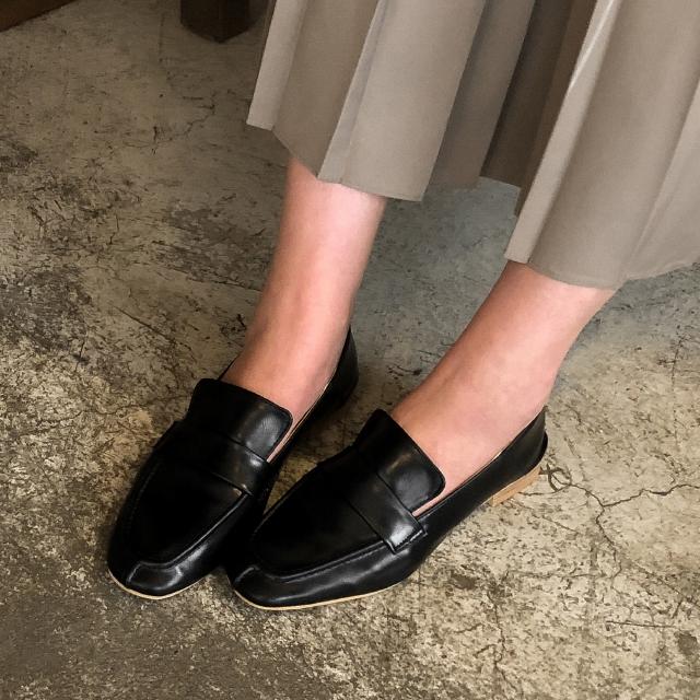 1区100%正宗韩国官网代购(韩国直发包国际运费)RU_Picknsale-平底鞋(2019-08-21上架)