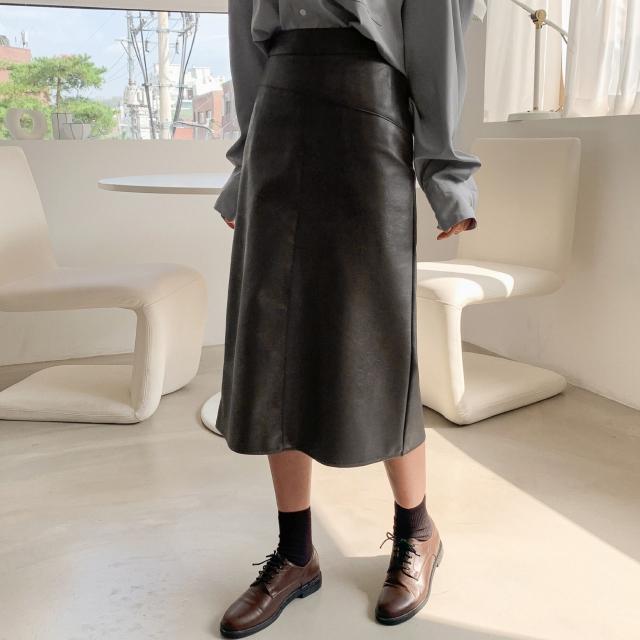 韩国男装有什么牌子正宗韩国官网代购韩国直发包国际运费RU_Picknsale长裙