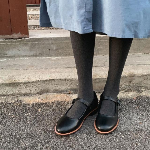 1区100%正宗韩国官网代购(韩国直发包国际运费)RU_Picknsale-平底鞋(2019-11-08上架)