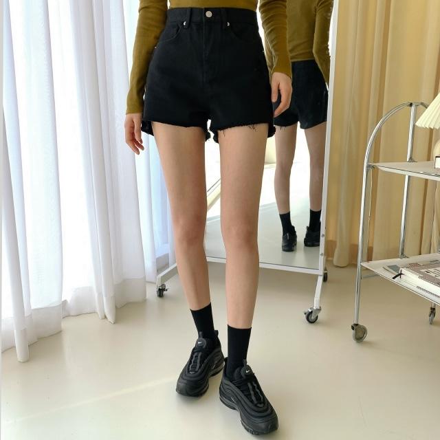 1区100%正宗韩国官网代购(韩国直发包国际运费)RU_Picknsale-短裤(2020-04-08上架)