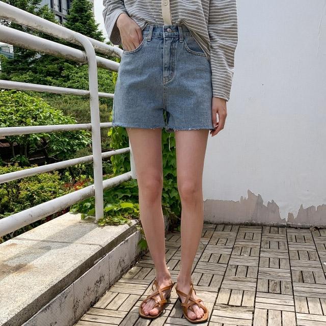 1区100%正宗韩国官网代购(韩国直发包国际运费)RU_Picknsale-短裤(2020-05-18上架)