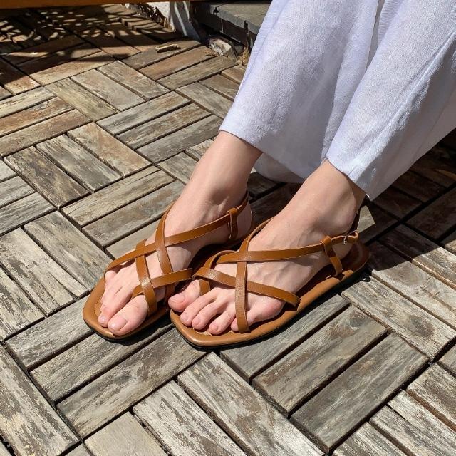 1区100%正宗韩国官网代购(韩国直发包国际运费)RU_Picknsale-凉鞋(2020-05-18上架)