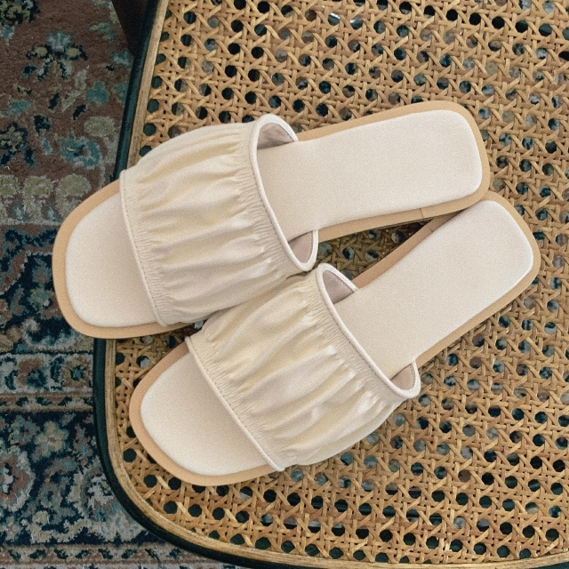 1区100%正宗韩国官网代购(韩国直发包国际运费)RU_Picknsale-拖鞋(2020-07-16上架)