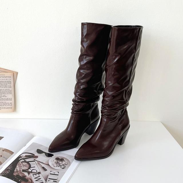 binsholic-靴子[休闲风格]HZ2279999