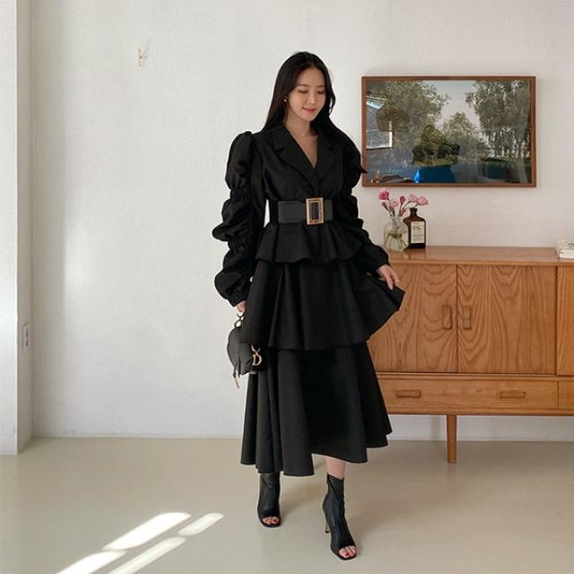 binsholic-连衣裙[休闲风格]HZ2280009