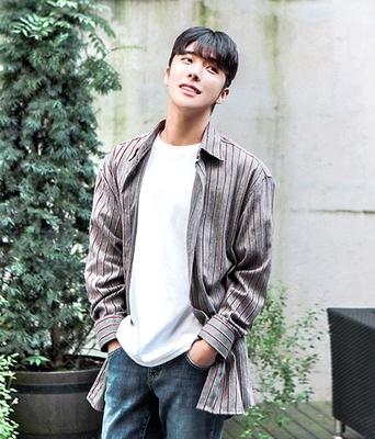 boomstyle-男士条纹帅气舒适衬衫