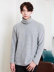 1区2017冬季新款韩国服装boomstyle品牌韩版纯色舒适秀气T恤(2017.11月)
