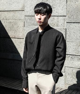 1区韩国本土服装代购(韩国圆通直发)boomstyle-韩版时尚气质衬衫(2018-04-14上架)