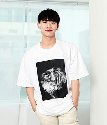 1区韩国本土服装代购(韩国圆通直发)boomstyle-韩版舒适百搭T恤(2018-04-14上架)
