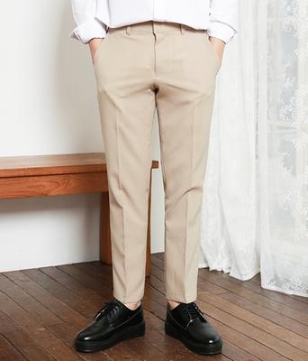 boomstyle-韩版时尚休闲长裤