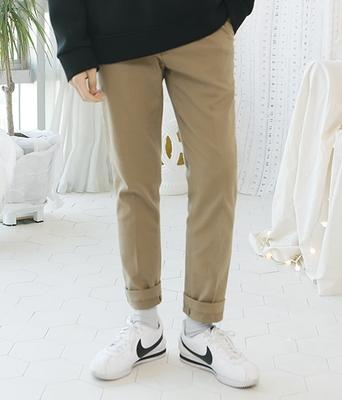 boomstyle-韩版时尚舒适长裤