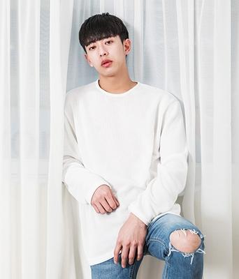 1区韩国本土服装代购(韩国圆通直发)boomstyle-韩版时尚舒适针织衫(2018-04-14上架)