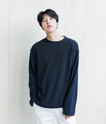 1区韩国本土服装代购(韩国圆通直发)boomstyle-韩版时尚宽松T恤(2018-04-14上架)