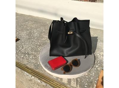 candyglow-时尚魅力高档流行手提包