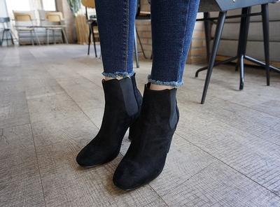 candyglow-高档时尚新款舒适靴子