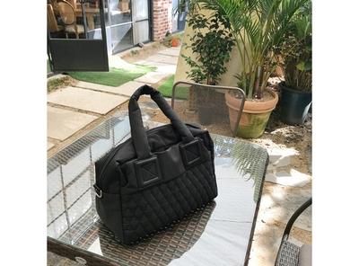 candyglow-韩版休闲女性手提包