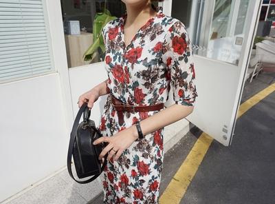 1区韩国本土服装代购(韩国圆通直发)candyglow-高档时尚魅力腰带(2018-04-20上架)