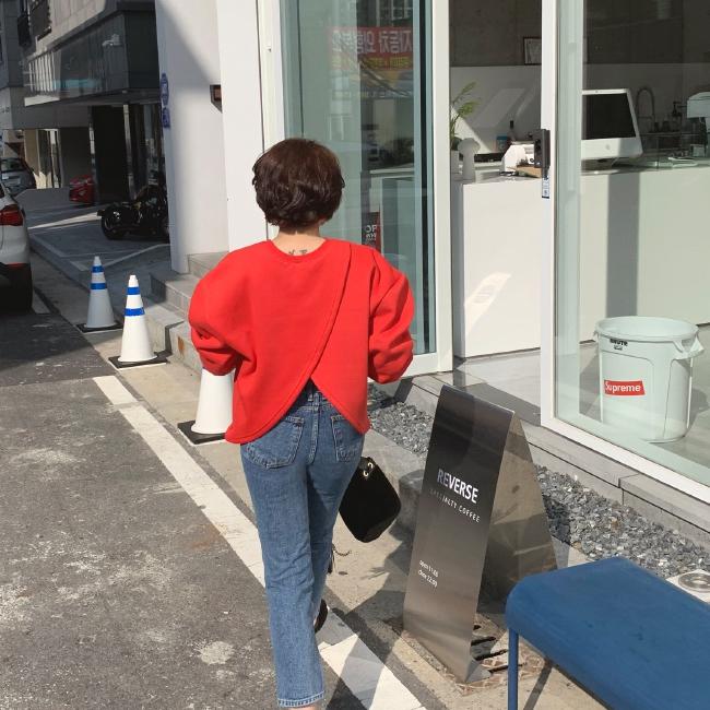 1区100%正宗韩国官网代购(韩国直发包国际运费)candyglow-卫衣(2019-11-07上架)