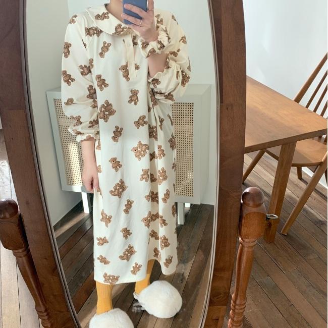 candyglow-睡衣[休闲风格]HZ2215908