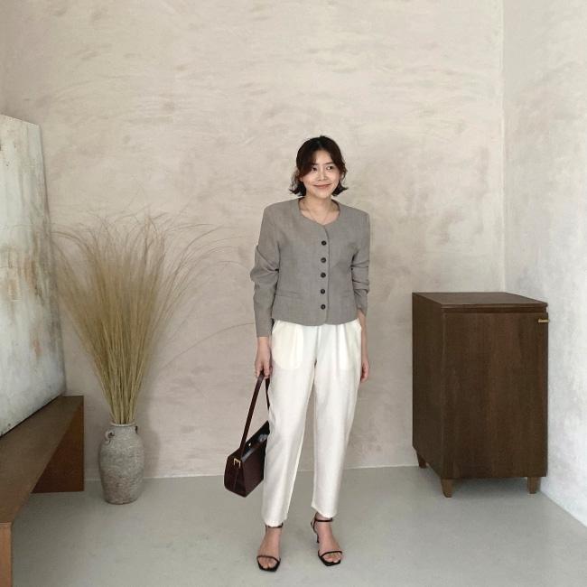 1区100%正宗韩国官网代购(韩国直发包国际运费)candyglow-长裤(2021-03-24上架)