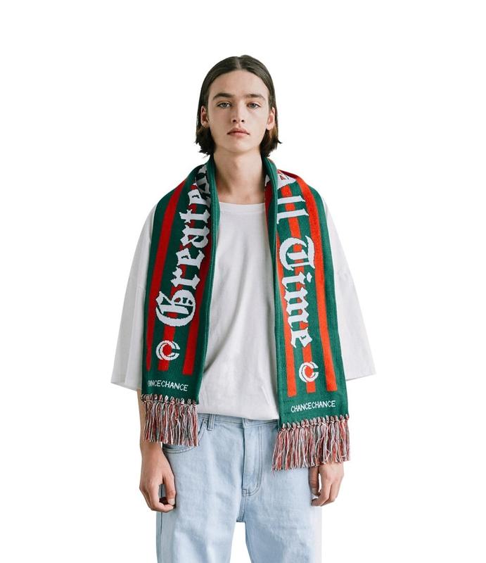 1区韩国本土服装代购(韩国圆通直发)chancechance-围巾(2019-05-20上架)