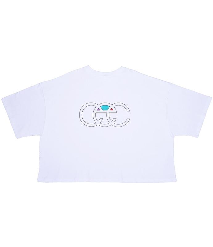 1区100%正宗韩国官网代购(韩国直发包国际运费)chancechance-T恤(2020-07-01上架)