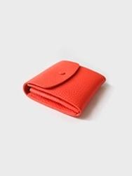 1区2017夏装新款|正宗韩国代购韩国发货|CRKO品牌韩国皮革制作短款钱包(2017.6月)