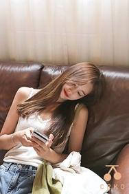 cherrykoko-韩国时尚可爱魅力韩国代购吊带女装2017年07月31日夏季款