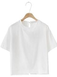 cherrykoko-韩国时尚舒适可爱韩国代购正品衬衫女装2017年08月14日08月款