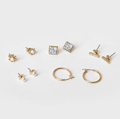 CRKO-时尚独特女士耳环
