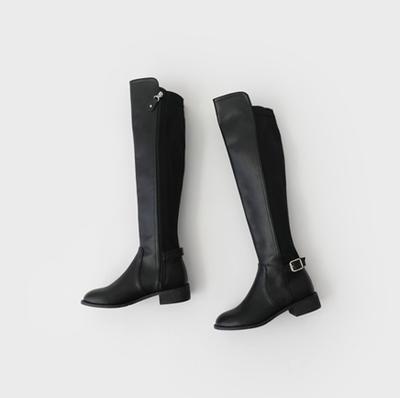 CRKO-时尚流行帅气靴子