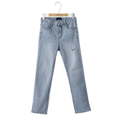 CRKO-时尚流行魅力牛仔裤