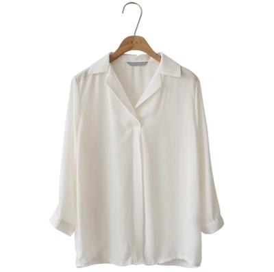 1区韩国本土服装代购(韩国圆通直发)CRKO-衬衫(2018-07-19上架)