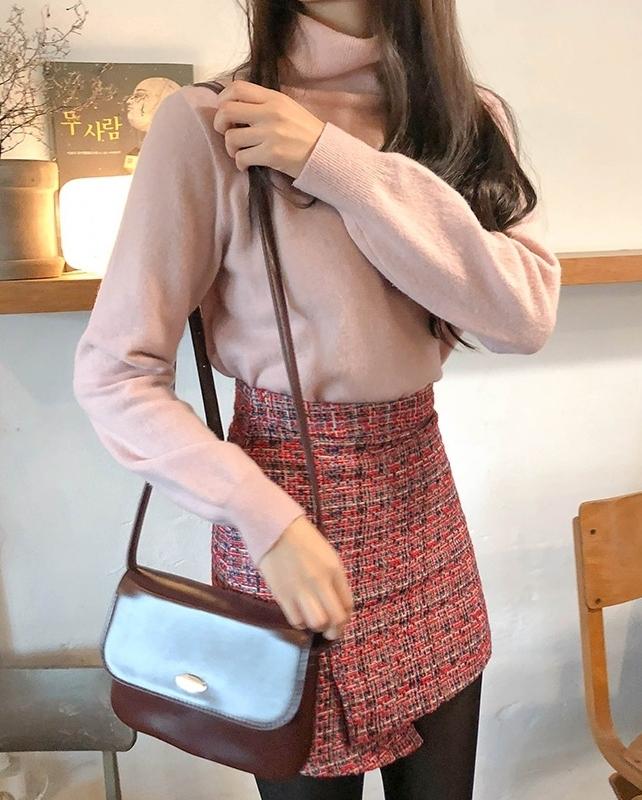 1区韩国本土服装代购(韩国圆通直发)CRKO-针织衫(2018-09-24上架)
