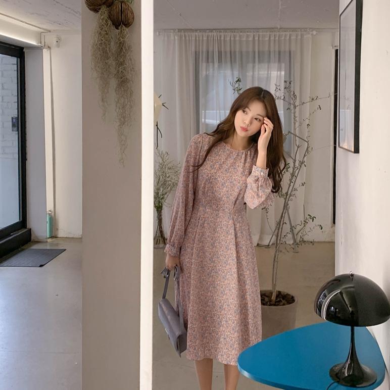 1区韩国?#23601;?#26381;装代购(韩国圆通直发)CRKO-连衣裙(2019-03-17上架)