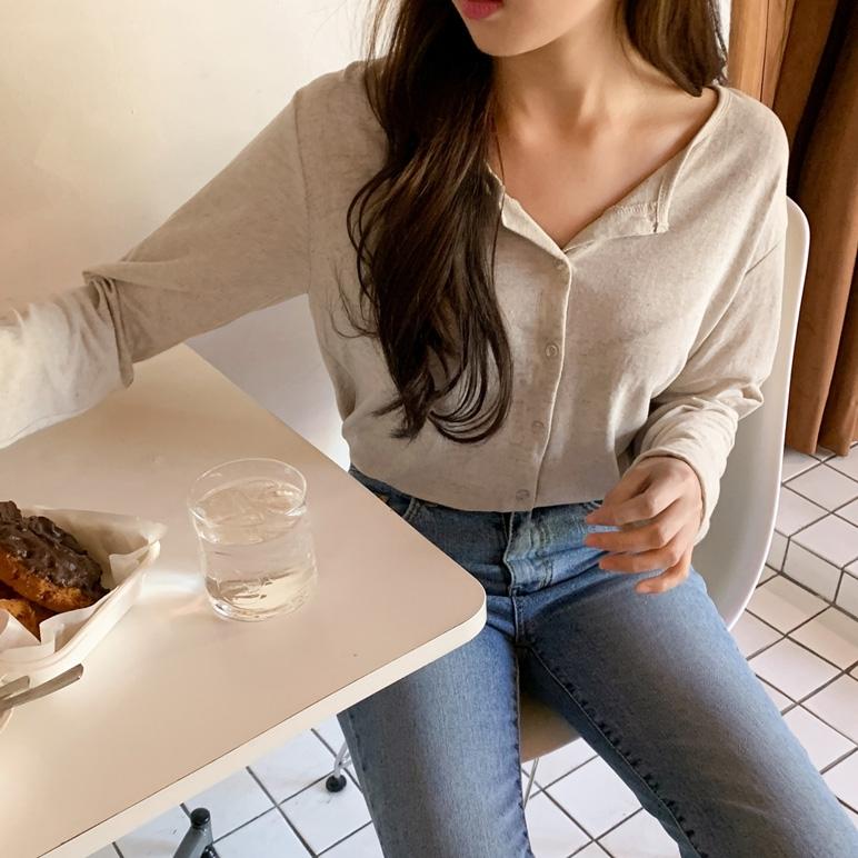 1区韩国本土服装代购(韩国圆通直发)CRKO-T恤(2019-03-20上架)