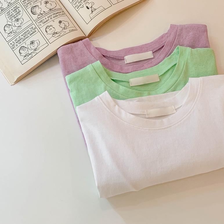 1区100%正宗韩国官网代购(韩国直发包国际运费)CRKO-T恤(2019-06-26上架)