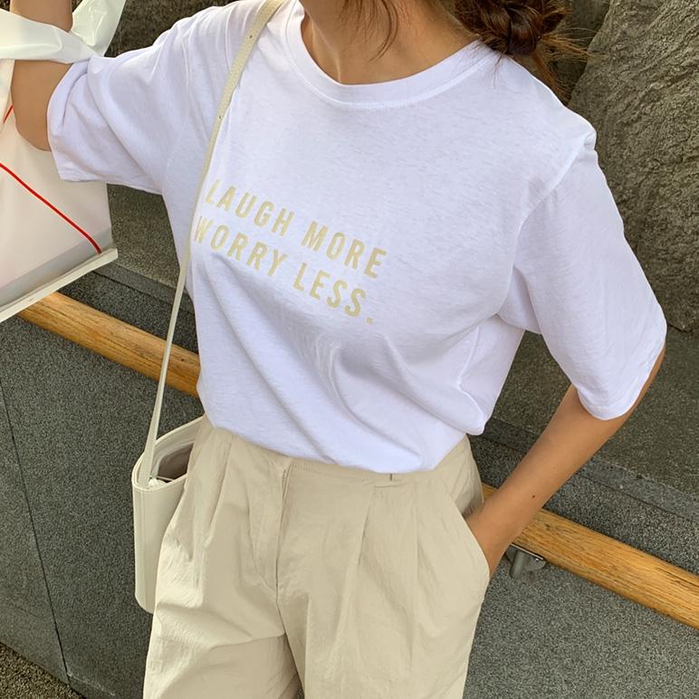 1区100%正宗韩国官网代购(韩国直发包国际运费)CRKO-T恤(2019-06-27上架)