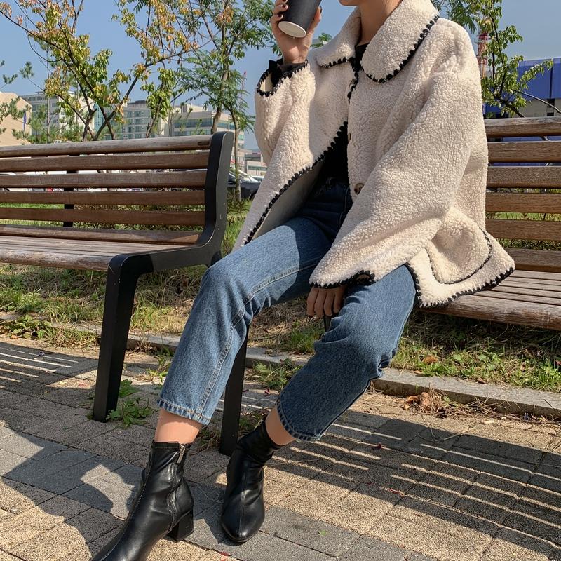 韩国化妆品免税店正宗韩国官网代购韩国直发包国际运费CRKO夹克